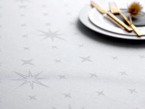 ozdoby świąteczne na wigilijny stół